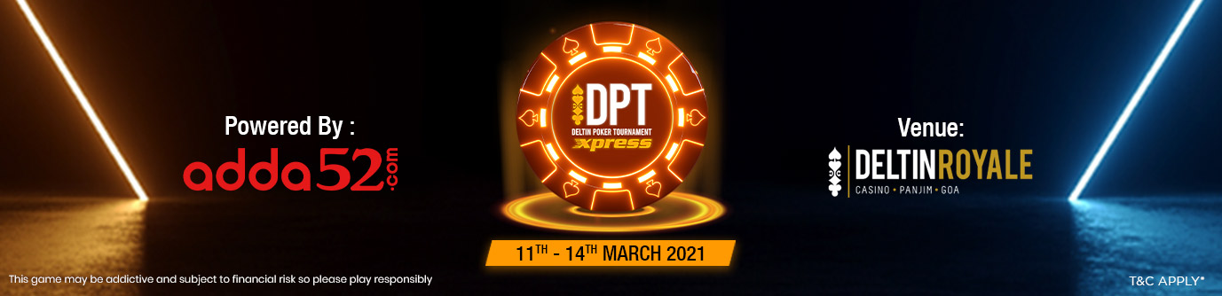 DPTX March 2021