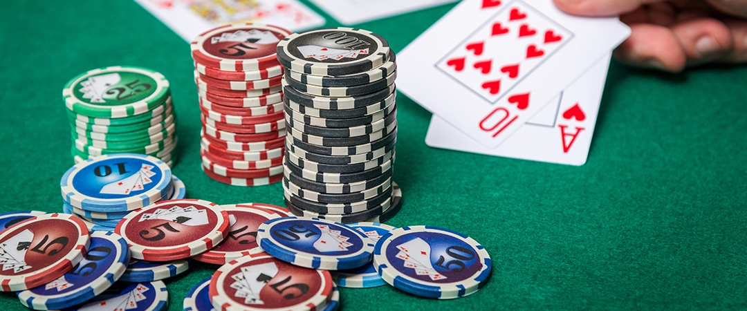 Top 5 Etiquette Rules for Online Poker Players