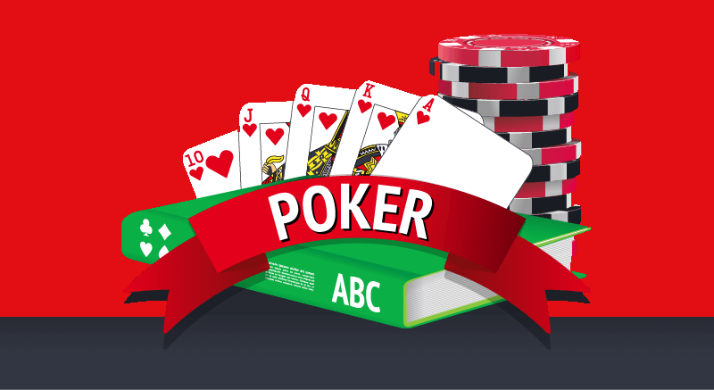 A-Z of Poker Vocabulary - Name of Hands With King Card