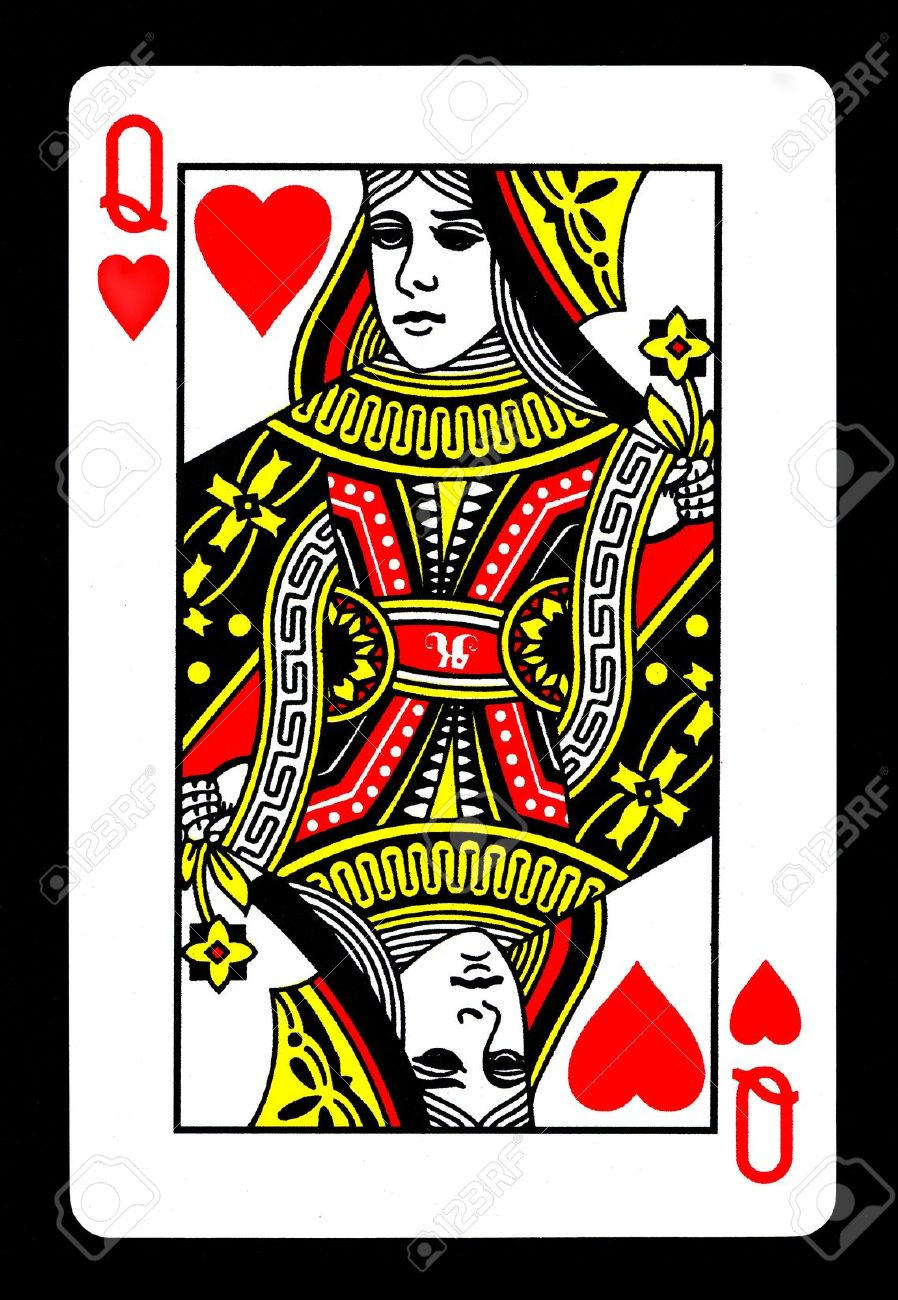 A-Z of Poker Vocabulary: Name of Hands With Queen Card