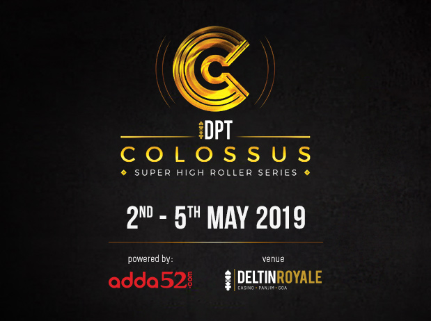 DPT Colossus 2019 is Coming to Goa in May