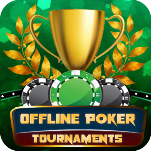 Five Common Mistakes to Avoid when you play an Offline Poker Tournament