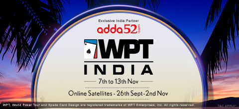 Poker rooms in india